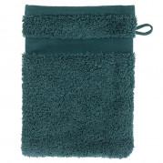 Gant de toilette coton Lola II feuille