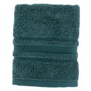 Serviette de toilette coton Lola II feuille