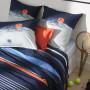Taie d'oreiller carré IMPACT - Roland Garros 2017