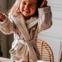 Peignoir enfant MAXOU LIN