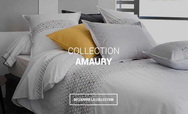 Linge de lit de qualit parure haut de gamme pour le lit carr blanc - Linge de lit carre blanc ...