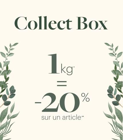 Collect Box
