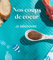 Sélection cuisine
