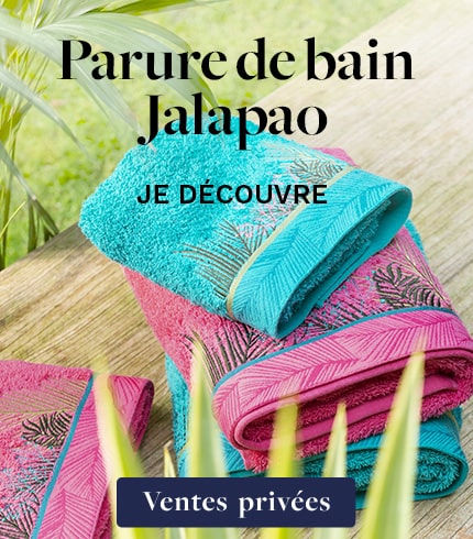 Parure de bain Jalapao