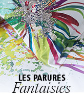 Parures de lit fantaisies