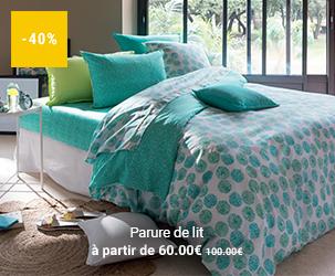 linge de lit carr blanc parures et linge de lit de qualit. Black Bedroom Furniture Sets. Home Design Ideas