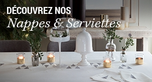 nappes-serviettes-table