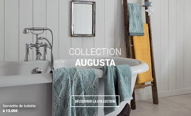 linge de bain serviettes de toilette draps de bain peignoirs carr blanc. Black Bedroom Furniture Sets. Home Design Ideas